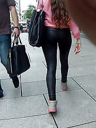 Spandex, Spandex ass, Leather, Teen spandex, Teen leather