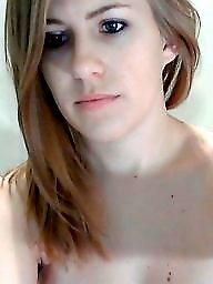 Pretty brunette, Pretty