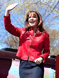 Sarah palin, Skirt, Palin, Ripped