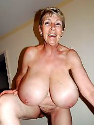 Grannys, Granny boobs, Granny, Mature, Big tits