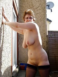 Amateur mature, Outdoor, Wife, Mature, Mature outdoor, Mature amateur