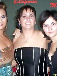Amateur lesbians, Aunt, Cousin, My aunt