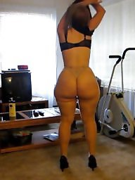 Greek milf black panties