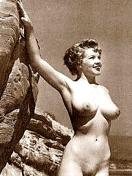 vintage Photos nudists