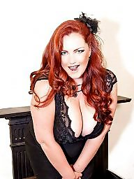 Bbw redhead, Redhead, Sexy bbw, Red