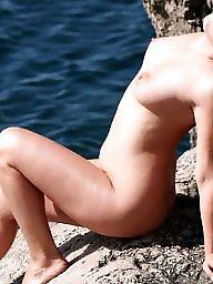 Teen beach, Beach, Nudism
