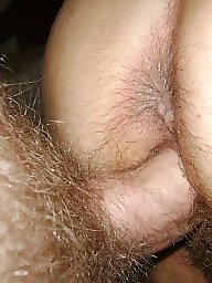 Hairy wife, Creampie, Hairy creampie, Wife sex, Wife creampie
