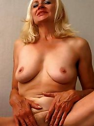 Mature amateur, Mature