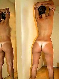 Mature ass, Milf ass