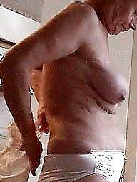 Granny, Granny big tits, Granny tits
