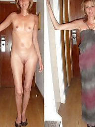 Amateur mature, Lady
