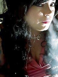 Smoking bbw, Cigarette, Bbw smoking, Amateur bbw, Tina