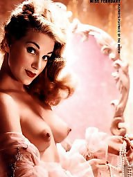 Big boobs, Vintage, Playboy