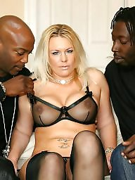 Interracial milf, Big cock, Bitch, Cock, Big black cock, Interracial