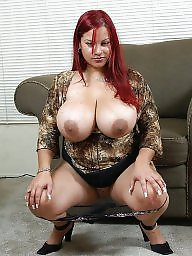 Latin bbw, Latin, Chair