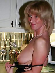 Horny milf, Real mature, Amateur mature