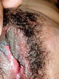 Hairy, Brazilian