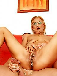 Mature creampie, Mature young, Old, Young, Mother, Old young