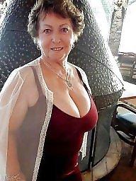 Granny bbw, Amateur granny