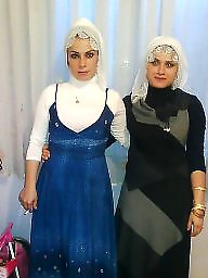 Turkish, Hijab, Arab hijab, Turbanli, Arab, Turban