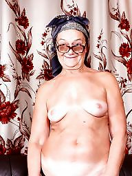 Granny stocking, Granny stockings, Grannys, Granny, Mature stockings, Undressed