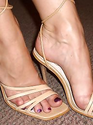 Milf feet, Stocking, Amateur milf, Stockings, Amateur feet, Stocking feet