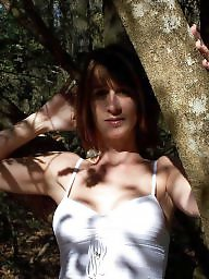 Posing outdoors, Posing outdoor, Posing milfs, My lovely, My collection, Milfs posing