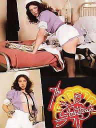 Vintage, Nurse