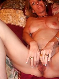 Blond mature, Mature blonde, Amateur mature