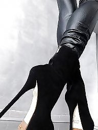 Stockings heels, Stockings & heels, Stocking heels, Heels stockings, Heels stocking, Haven