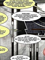Comics, Bbw cartoon