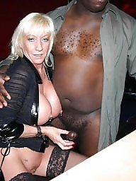 Bbc, Interracial, Club