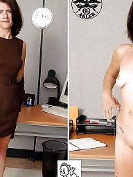 Milf dressed undressed, Mature dressed undressed, Undress, Mature dress, Dress, Dressed