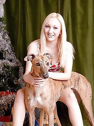 Funny babe, Celebritis with, Celebrities funny, Greyhound