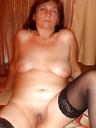 Milf stockings, Amateur stockings, Stockings, Amateur milf