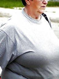 Granny, Bbw granny, Lingerie, Clothed, Grannies, Busty mature