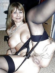 Mature stocking, Mature flashing, Mature flash, Flashing, Mature, Stockings mature