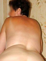 Ass mature, Mature ass
