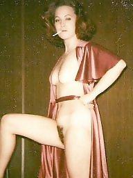 Vintage milf, Wives