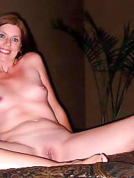 Neighbor, Mature wife