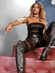 Boots, Femdom, Boot