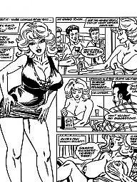 Lesbian cartoons, Lesbian cartoon, Art, Cartoon lesbian, Cartoons, Cartoon