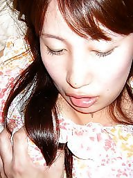 Asian wife, Private, Japanese