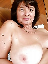 Mature boobs, Big tits milf