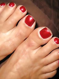 Mature feet, Feet mature, Feet, Milf feet, Mature, Nails