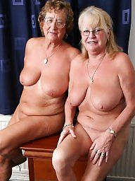 Granny big boobs, Granny, Clothed unclothed, Granny boobs, Clothed, Mature boobs