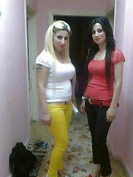 Türk, Türkçe