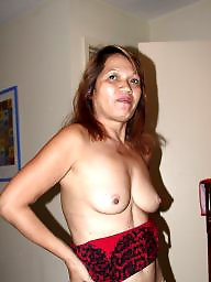 Pinay mature undressing
