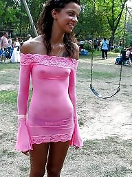 Dressed, Public nudity, Dress, Public, See, Dressing