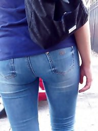 Jeans, Tall
